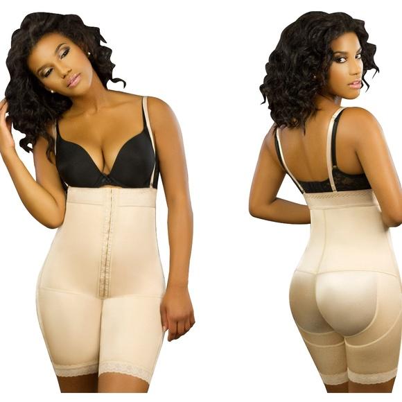 7eea2f922c Vedette Jade Strapless Bodysuit. Boutique. Vedette Shapewear